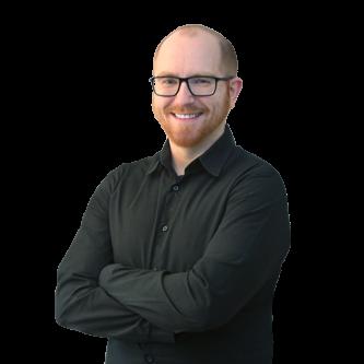 Julian Kowalczyk von der Digitalagentur Custogether Herne - Webdesign, Printdesign, Hosting
