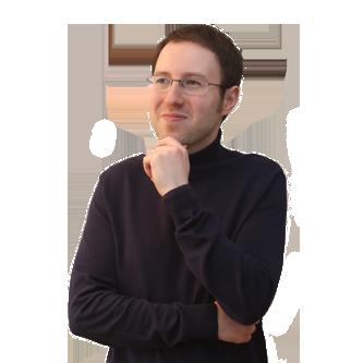 Tim Hufnagel von der Digitalagentur Custogether Herne - Webdesign, Printdesign, Hosting